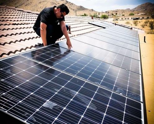 UnoverCity Solar